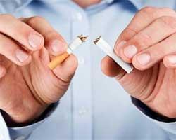 Як кинути палити самостійно