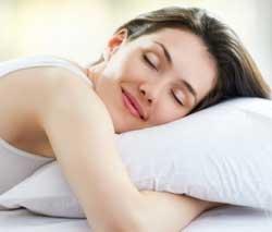 Як швидко заснути