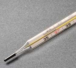 Як правильно вибрати термометр