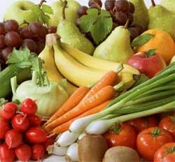 Як зменшити вміст нітратів у фруктах і овочах