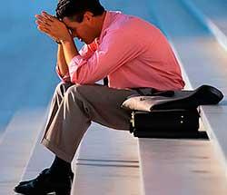 Що робити, якщо ви втратили роботу