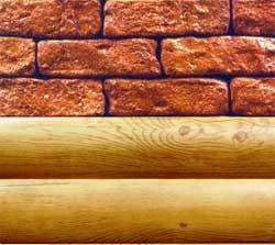 Який будинок вибрати: дерев'яний чи цегляний?