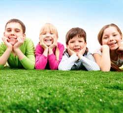 Дитячий табір - незабутній відпочинок родом з дитинства