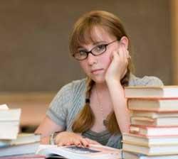 Як підготуватися до іспиту