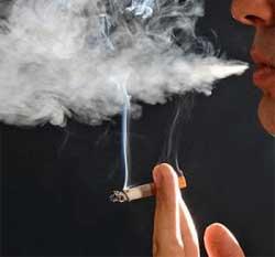 Як позбутися запаху тютюну
