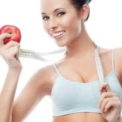 Як правильно харчуватися, щоб схуднути