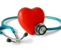 Як зміцнити серце