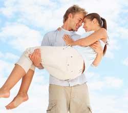 Як зрозуміти, що чоловік тебе кохає
