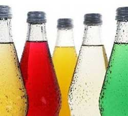 Небезпеки газованих напоїв