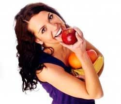 Овочі та фрукти: кому та що можна їсти