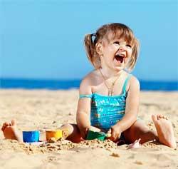 Приховані небезпеки пляжу