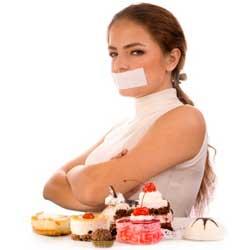 Як контролювати надмірний апетит