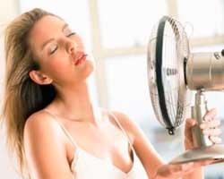 Як перенести спеку без шкоди для здоров'я