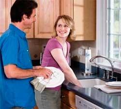 Як заощадити час на прибиранні