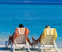 Як не зіпсувати собі відпочинок під час відпустки