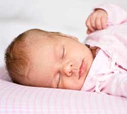 Основоположні принципи дитячого сну