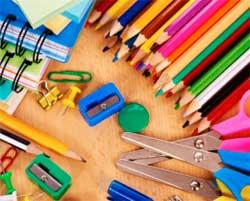 Як вибрати шкільну канцелярію