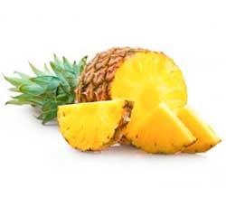 Як вибрати ананас