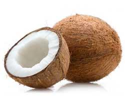 Як правильно вибрати кокос