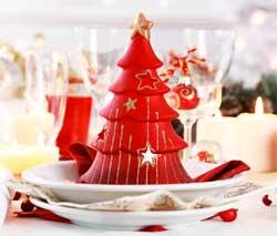 Яким повинен бути новорічний стіл
