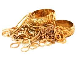 Як перевірити золото на справжність в домашніх умовах