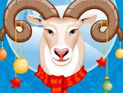Як зустріти Новий рік 2015 (Кози)