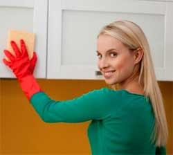 Як перетворити прибирання будинку з неприємного обов'язку в задоволення