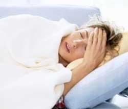 Як розпізнати пневмонію. Запалення легенів: симптоми та лікування