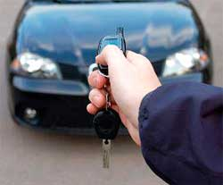 Що робити, коли автомобільна сигналізація не реагує на брелок