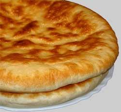 Як приготувати справжній грузинський хачапурі