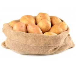 Як зберігати картоплю взимку. Зберігання картоплі в погребі і на балконі