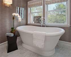 Як вибрати ідеальну ванну