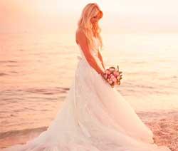 Весільні тренди 2016: корисні поради модним нареченим