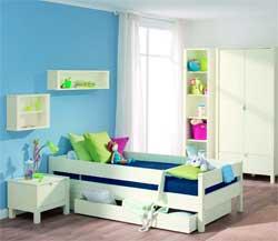 Які меблі обрати для кімнати дошкільника: 6 порад від price.ua